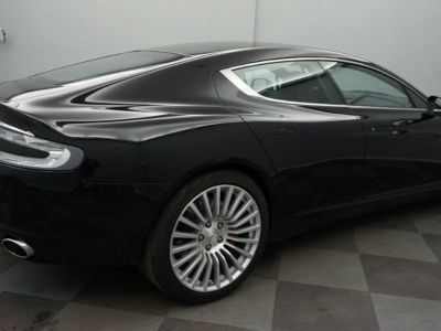Aston Martin Rapide 6.0 V12  476 TOUCHTRONIC - <small></small> 57.900 € <small>TTC</small> - #3