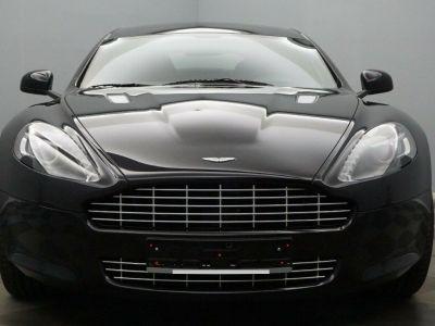 Aston Martin Rapide 6.0 V12  476 TOUCHTRONIC - <small></small> 57.900 € <small>TTC</small> - #9