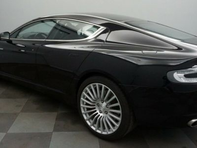 Aston Martin Rapide 6.0 V12  476 TOUCHTRONIC - <small></small> 57.900 € <small>TTC</small> - #10
