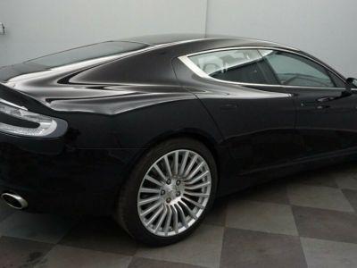 Aston Martin Rapide 6.0 V12  476 TOUCHTRONIC - <small></small> 57.900 € <small>TTC</small> - #11