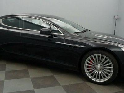Aston Martin Rapide 6.0 V12  476 TOUCHTRONIC - <small></small> 57.900 € <small>TTC</small> - #12