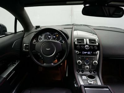 Aston Martin Rapide 6.0 V12  476 TOUCHTRONIC - <small></small> 57.900 € <small>TTC</small> - #13