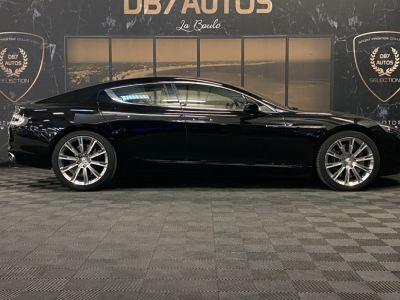 Aston Martin RAPIDE 6.0 V12 - <small></small> 73.780 € <small>TTC</small>