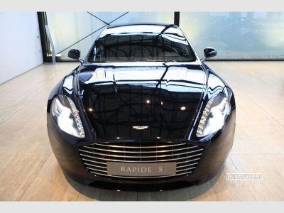Aston Martin Rapide 6.0 V12 Touchtronic - <small></small> 184.900 € <small>TTC</small> - #2