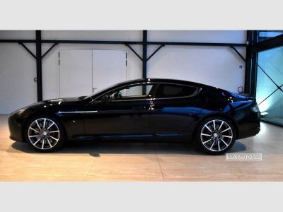 Aston Martin RAPIDE S 6.0 V12 Shadow Edition Touchtronic - <small></small> 119.900 € <small>TTC</small>