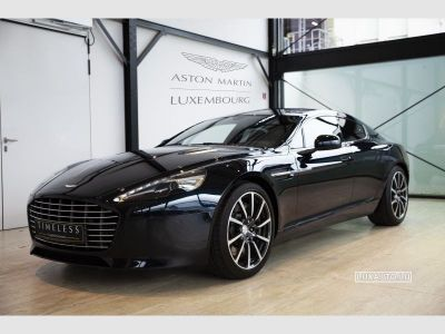 Aston Martin Rapide S 6.0 V12 Shadow Edition Touchtronic - <small></small> 105.000 € <small>TTC</small> - #1