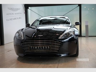 Aston Martin Rapide S 6.0 V12 Shadow Edition Touchtronic - <small></small> 105.000 € <small>TTC</small> - #2