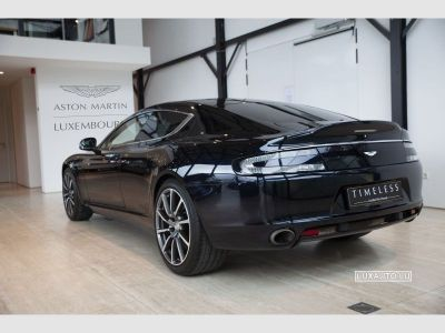 Aston Martin Rapide S 6.0 V12 Shadow Edition Touchtronic - <small></small> 105.000 € <small>TTC</small> - #5