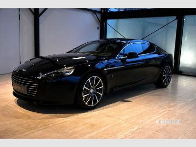 Aston Martin RAPIDE S 6.0 V12 Touchtronic - <small></small> 189.900 € <small>TTC</small>