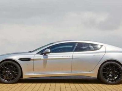 Aston Martin RAPIDE S AMR 1 of 210 - <small></small> 242.430 € <small>TTC</small>
