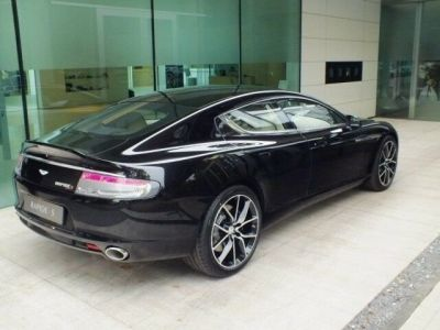 Aston Martin RAPIDE S TOUCHTRONIC III BVA 8 rapports # FACELIFT - <small></small> 130.000 € <small>TTC</small>