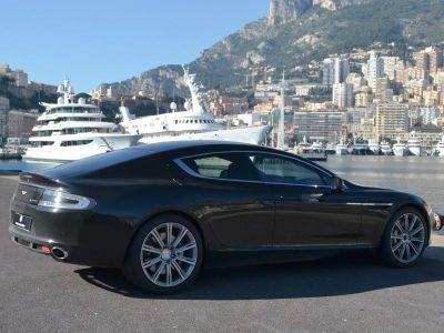 Aston Martin RAPIDE V12 5.9 - <small></small> 72.000 € <small>TTC</small>