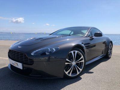 Aston Martin V12 Vantage 5.9 - <small></small> 114.700 € <small>TTC</small> - #1