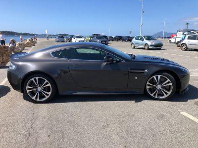 Aston Martin V12 Vantage 5.9 - <small></small> 114.700 € <small>TTC</small> - #6