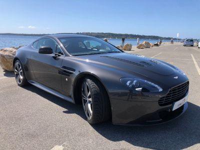 Aston Martin V12 Vantage 5.9 - <small></small> 114.700 € <small>TTC</small> - #7