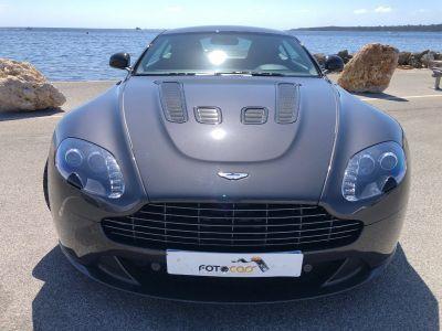Aston Martin V12 Vantage 5.9 - <small></small> 114.700 € <small>TTC</small> - #8