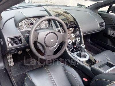 Aston Martin V12 Vantage CABRIOLET 6.0 S ROADSTER boite mécanique - <small></small> 195.000 € <small></small>