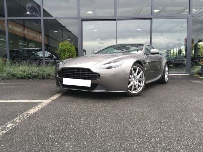 Aston Martin V8 Vantage 4.7 420CH SPORTSHIFT II - <small></small> 69.980 € <small>TTC</small> - #1