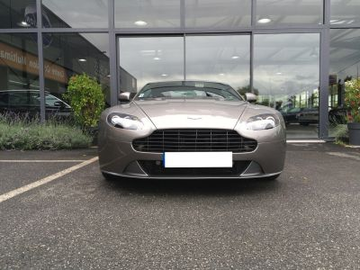 Aston Martin V8 Vantage 4.7 420CH SPORTSHIFT II - <small></small> 69.980 € <small>TTC</small> - #2