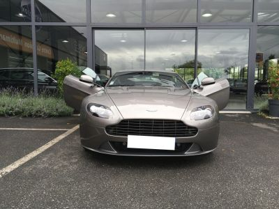 Aston Martin V8 Vantage 4.7 420CH SPORTSHIFT II - <small></small> 69.980 € <small>TTC</small> - #3