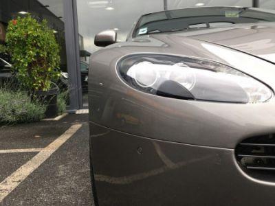 Aston Martin V8 Vantage 4.7 420CH SPORTSHIFT II - <small></small> 69.980 € <small>TTC</small> - #4