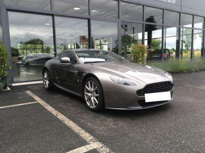 Aston Martin V8 Vantage 4.7 420CH SPORTSHIFT II - <small></small> 69.980 € <small>TTC</small> - #5