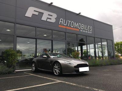 Aston Martin V8 Vantage 4.7 420CH SPORTSHIFT II - <small></small> 69.980 € <small>TTC</small> - #6