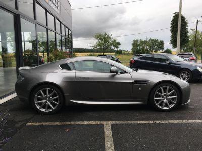 Aston Martin V8 Vantage 4.7 420CH SPORTSHIFT II - <small></small> 69.980 € <small>TTC</small> - #7