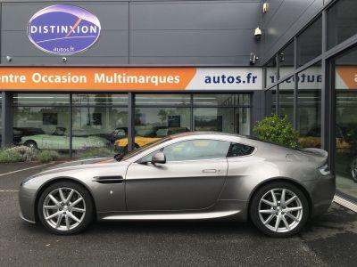 Aston Martin V8 Vantage 4.7 420CH SPORTSHIFT II - <small></small> 69.980 € <small>TTC</small> - #8