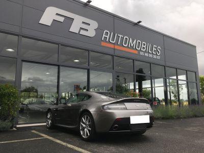Aston Martin V8 Vantage 4.7 420CH SPORTSHIFT II - <small></small> 69.980 € <small>TTC</small> - #10
