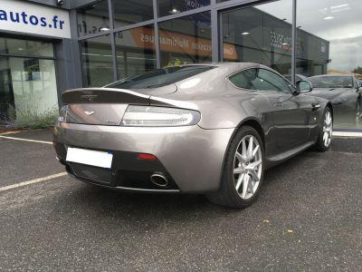 Aston Martin V8 Vantage 4.7 420CH SPORTSHIFT II - <small></small> 69.980 € <small>TTC</small> - #13