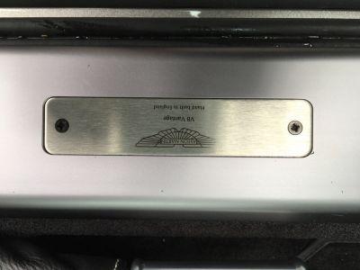 Aston Martin V8 Vantage 4.7 420CH SPORTSHIFT II - <small></small> 69.980 € <small>TTC</small> - #17