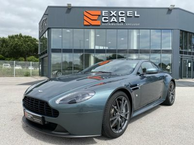 Aston Martin V8 Vantage 4.7 S N430 SPORTSHIFT - <small></small> 89.790 € <small>TTC</small> - #1