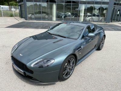 Aston Martin V8 Vantage 4.7 S N430 SPORTSHIFT - <small></small> 89.790 € <small>TTC</small> - #2