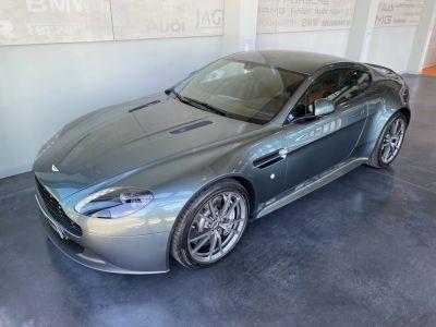 Aston Martin V8 Vantage 4.7 S N430 SPORTSHIFT - <small></small> 89.790 € <small>TTC</small> - #3