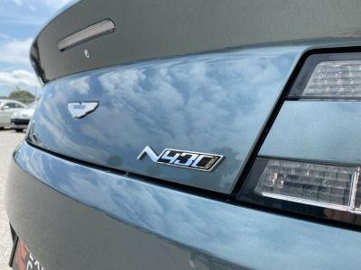 Aston Martin V8 Vantage 4.7 S N430 SPORTSHIFT - <small></small> 89.790 € <small>TTC</small> - #14