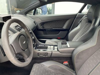 Aston Martin V8 Vantage 4.7 S N430 SPORTSHIFT - <small></small> 89.790 € <small>TTC</small> - #16