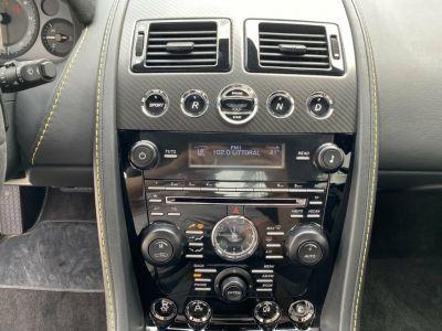 Aston Martin V8 Vantage 4.7 S N430 SPORTSHIFT - <small></small> 89.790 € <small>TTC</small> - #24