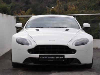Aston Martin V8 Vantage 4.7 V8 N430 SPORTSHIFT II - <small>A partir de </small>1.190 EUR <small>/ mois</small> - #2