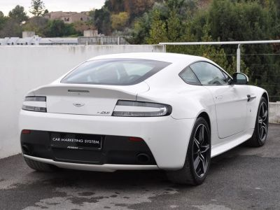 Aston Martin V8 Vantage 4.7 V8 N430 SPORTSHIFT II - <small>A partir de </small>1.190 EUR <small>/ mois</small> - #4