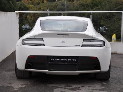 Aston Martin V8 Vantage 4.7 V8 N430 SPORTSHIFT II - <small>A partir de </small>1.190 EUR <small>/ mois</small> - #5