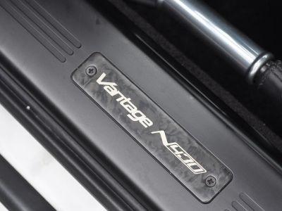 Aston Martin V8 Vantage 4.7 V8 N430 SPORTSHIFT II - <small>A partir de </small>1.190 EUR <small>/ mois</small> - #12