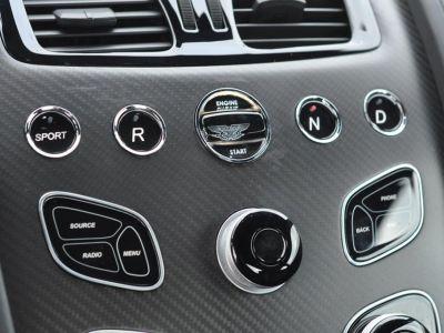 Aston Martin V8 Vantage 4.7 V8 N430 SPORTSHIFT II - <small>A partir de </small>1.190 EUR <small>/ mois</small> - #15