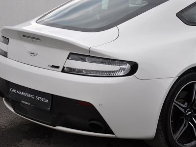 Aston Martin V8 Vantage 4.7 V8 N430 SPORTSHIFT II - <small>A partir de </small>1.190 EUR <small>/ mois</small> - #17