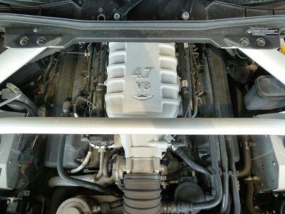 Aston Martin V8 Vantage 4.7L SPORTSHIFT - <small></small> 65.900 € <small>TTC</small>