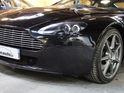 Aston Martin V8 Vantage COUPE 4.3 390 - <small></small> 47.800 € <small>TTC</small>