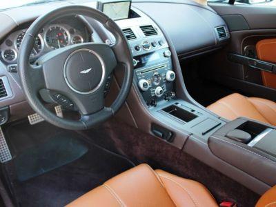 Aston Martin V8 Vantage COUPE 4.7 420 SPORTSHIFT BVS - <small></small> 79.800 € <small>TTC</small>