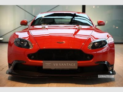 Aston Martin V8 Vantage GT8 - <small></small> 266.000 € <small>TTC</small>