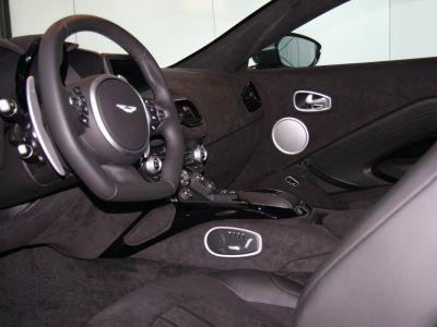 Aston Martin V8 Vantage NEW - <small></small> 165.000 € <small>TTC</small>