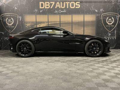Aston Martin V8 Vantage New 4.0 Biturbo 510 ch Full Black - <small></small> 144.780 € <small>TTC</small> - #2